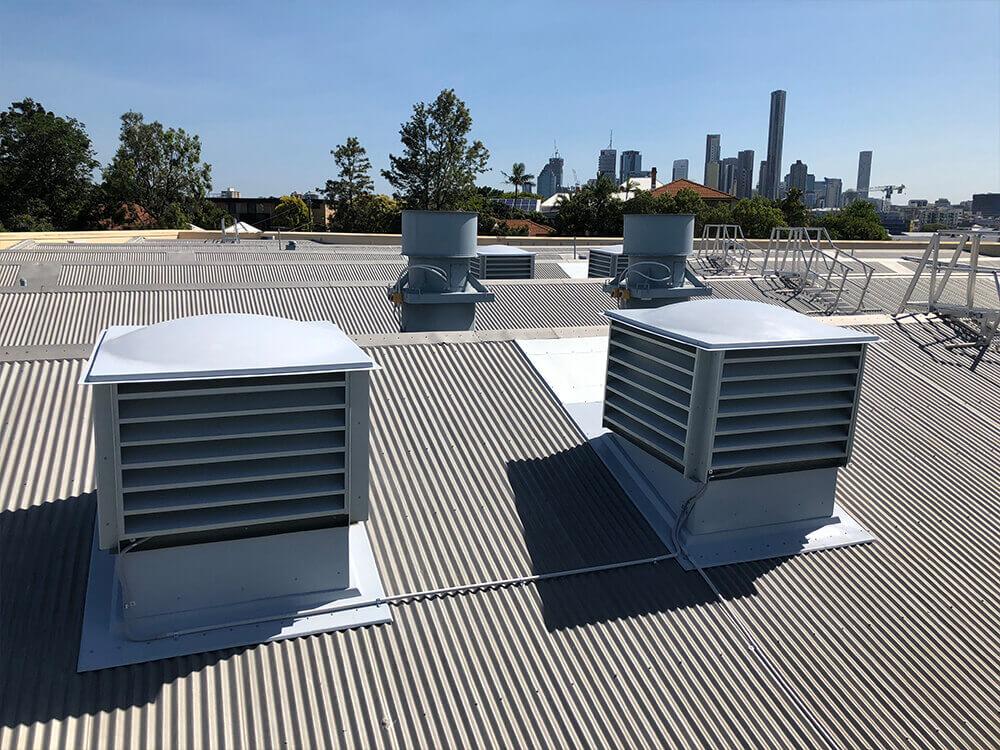 Natural Cool Air Range Products Natural Cool Air