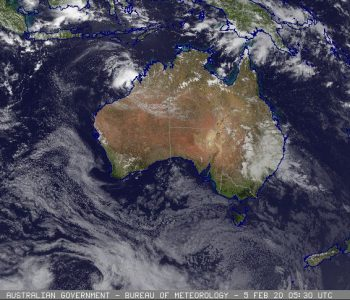 Australia-BOM